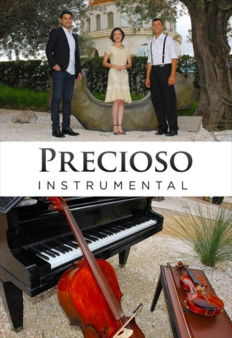 Precioso - Instrumental
