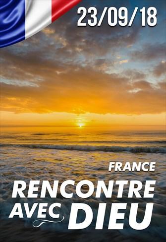 Rencontre avec Dieu - 23/09/18 - France