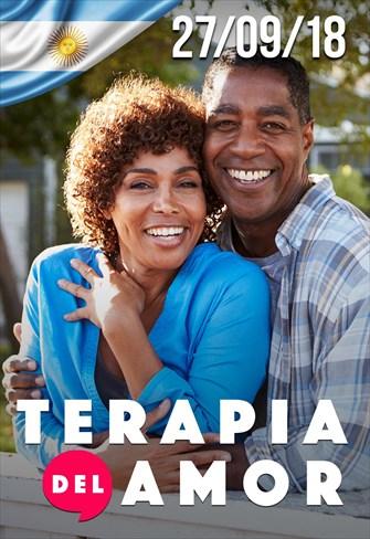 Terapia del Amor - 27/09/18 - Argentina