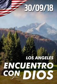 Encuentro con Dios - 30/09/18 - Los Angeles