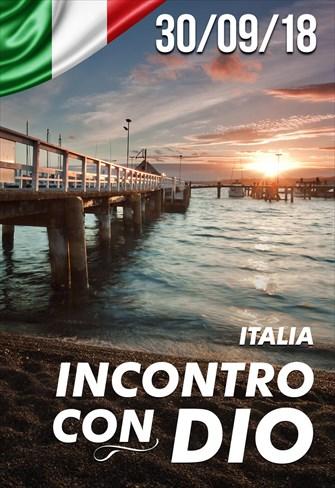 Incontro con Dio - 30/09/18 - Italia