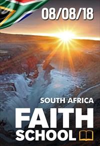 Faith School - 08/08/18 - South Africa