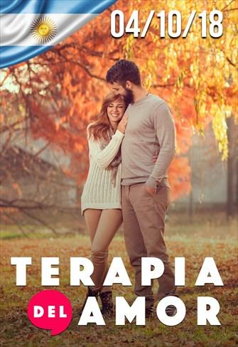 Terapia del Amor - 04/10/18 - Argentina