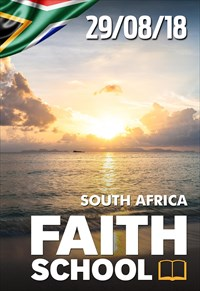 Faith School - 29/08/18 - South Africa