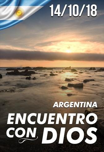 Encuentro con Dios - 14/10/18 - Argentina