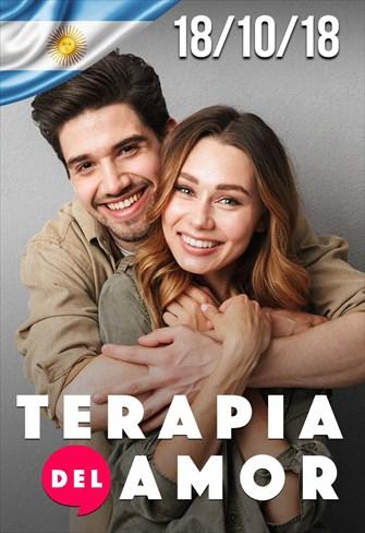 Terapia del Amor - 18/10/18 - Argentina