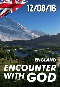 Encounter with God - 12/08/18 - England
