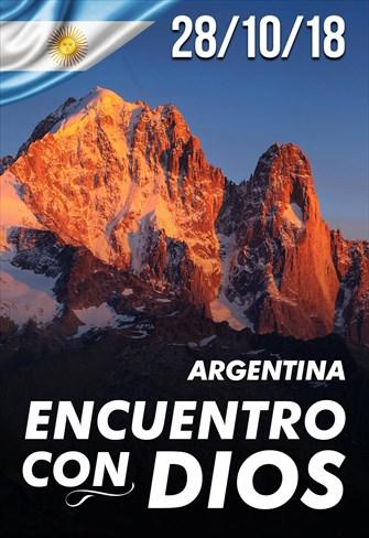 Encuentro con Dios - 28/10/18 - Argentina