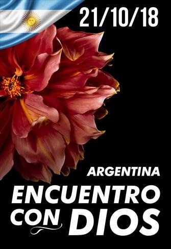 Encuentro con Dios - 21/10/18 - Argentina