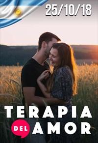 Terapia del Amor - 25/10/18 - Argentina