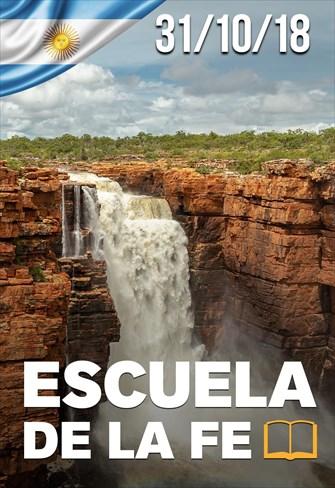 Escuela de la fe - 31/10/18 - Argentina