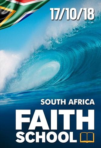 Faith School - 17/10/18 - South Africa