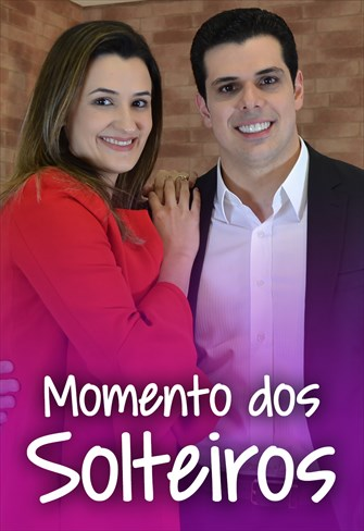 Momento dos solteiros - Terapia do Amor -  08/11/18