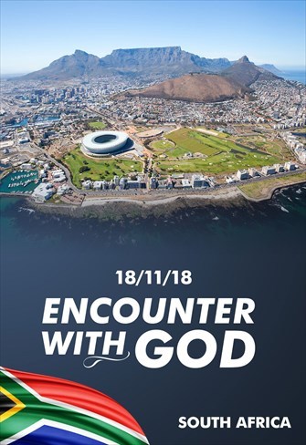 Encounter with God - 18/11/18 - South Africa