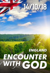 Encounter with God - 14/10/18 - England