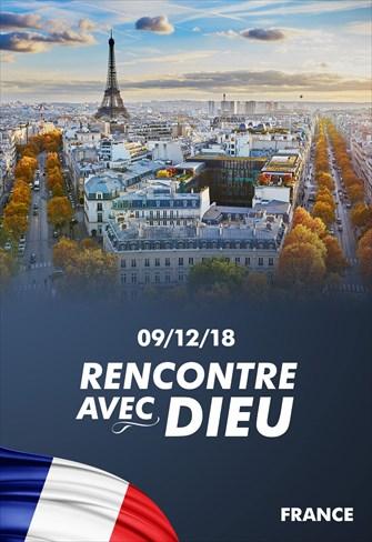 Rencontre avec Dieu - 09/12/18 - France