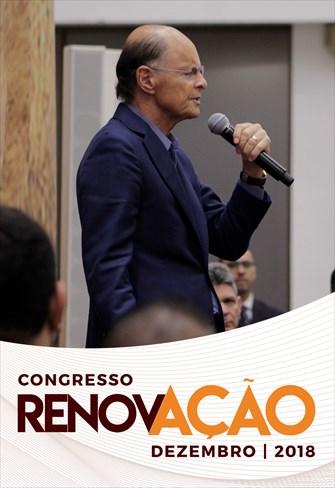 Congresso Renovação - 08/12/18