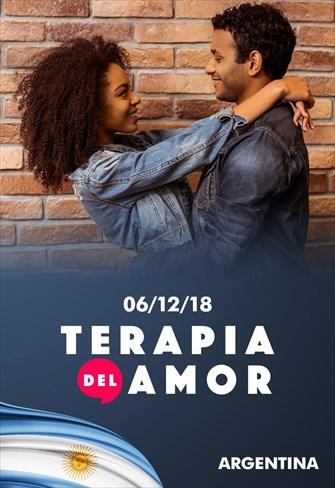 Terapia del amor - 06/12/18 - Argentina