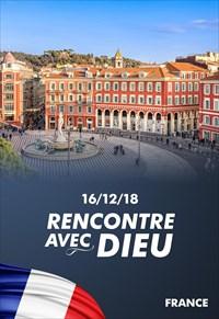 Rencontre avec Dieu - 16/12/18 - France
