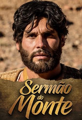 Cenas bíblicas - Sermão do Monte