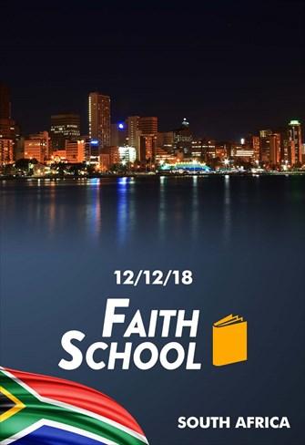 Faith School - 12/12/18 - South Africa