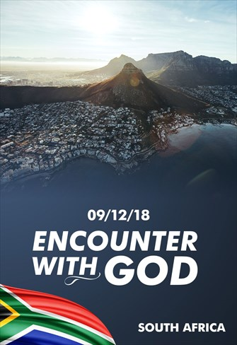 Encounter with God - 09/12/18 - South Africa