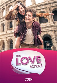 Programa The Love School - 2019