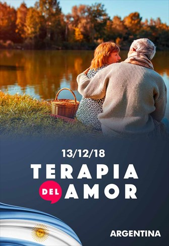 Terapia del Amor - 13/12/18 - Argentina