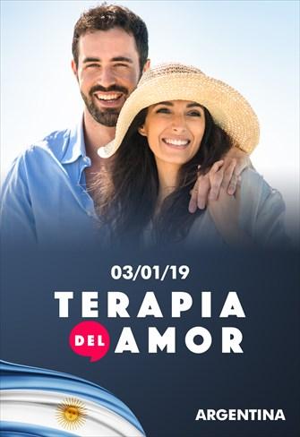Terapia del Amor - 03/01/19 - Argentina