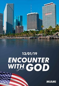 Encuentro con Dios - 13/01/19 - Miami