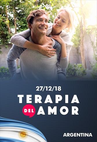 Terapia del Amor - 27/12/18 - Argentina