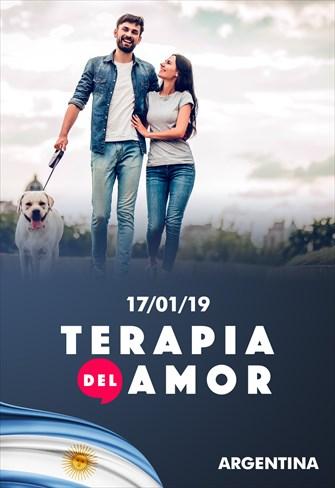 Terapia del Amor - 17/01/19 - Argentina