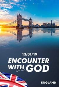 Encounter with God - 13/01/19 - England