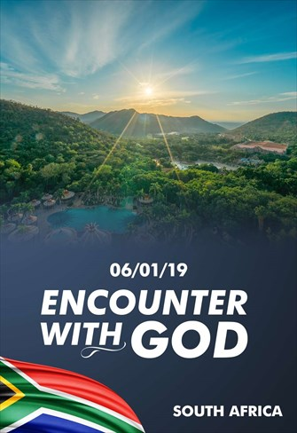 Encounter with God - 06/01/19 - South Africa