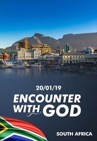 Encounter with God - 20/01/19 - South Africa
