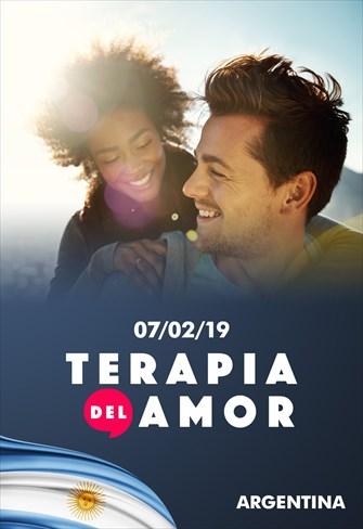 Terapia del Amor 07/02/19 - Argentina