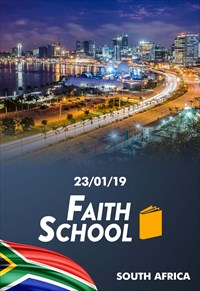 Faith School - 23/01/19 - South Africa