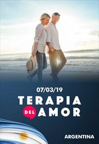 Terapia del Amor – 07/03/19 - Argentina