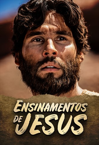 Cenas bíblicas - Ensinamentos de Jesus