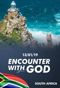 Encounter with God - 13/01/19 - South Africa