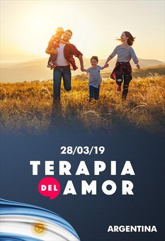 Terapia del Amor - 28/03/19 - Argentina