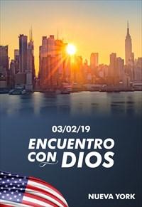 Encuentro con Dios - 03/02/19 - Nueva York