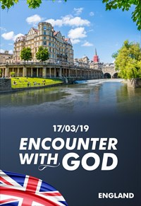 Encounter with God - 17/03/19 - England