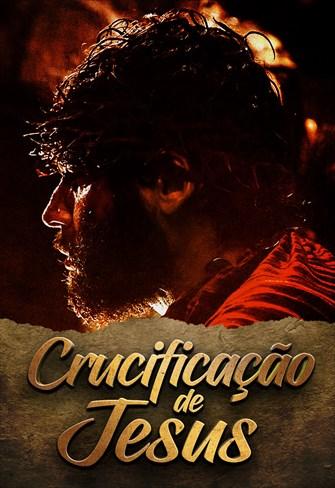 Cenas bíblicas - Crucificação de Jesus