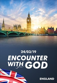 Encounter wiht God - 24/03/19 - England