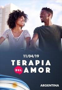 Terapia del Amor - 11/04/19 - Argentina