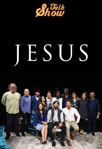 Talk Show da novela Jesus
