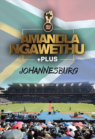 Amandla Ngawethu Plus - 19/04/2019 - Johannesburg - South Africa