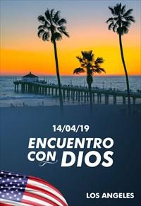 Encuentro con Dios - 14/04/19 - Los Angeles