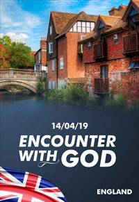 Encounter with God - 14/04/19 - England